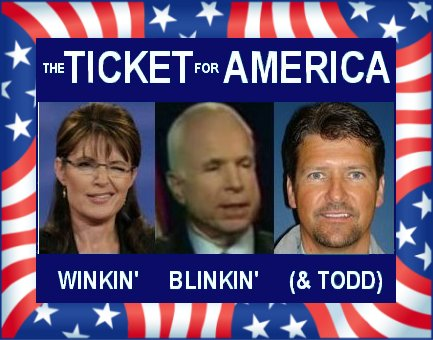 The GOP Ticket